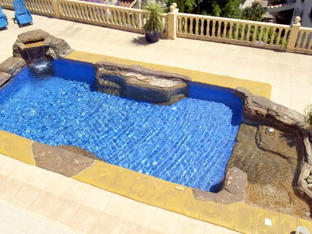 Luxury Villa Sea Views Near Moraira