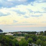 Charming Private Villa Moraira with Stunning Sea Views